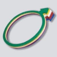 構成:20枚組(赤、黄、青、白、緑×各4枚) サイズ:(Φ)400×(T)2mm 重量:約50g/枚...