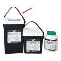 用途  ビニル床タイル、床シート用の接着剤です。  特長  塗布性に優れる。  粘着力が強い。  圧...