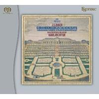 予約 ESOTERIC J.S.バッハ ブランデンブルク協奏曲 全曲(SACD2枚組)|inthemood555