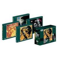 予約 ESOTERIC クリフォード・ブラウン The Clifford Brown Box(SACD4枚組) inthemood555