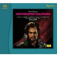 ESOTERIC ワーグナー 歌劇 さまよえるオランダ人 全曲(SACD2枚組)|inthemood555