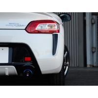 【メーカー】 フェイクエイト 【車種】 ダイハツ コペンローブ 【適合型式】 LA400K(H26/...