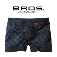 BROS フィットパンツ(前閉じ)GT3136 サイズ:M(ウエスト76-84cm)、L(ウエスト8...