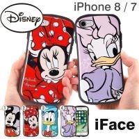 ディズニー iFace アイフェイス iPhone7 アイフォン7 ケース キャラクター ミッキー ...