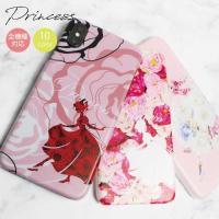 スマホケース 送料無料 iPhoneXS XR iPhone8 Xperia Galaxy 全機種対応 カバー iPhoneケース プリンセス シンデレラ ドレス バラ 花柄 ROSE ディズニーモバイル