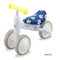 ミッフィー うさぎ 乗用玩具 のりもの 乗り物 おもちゃ ディーバイク miffy うさこちゃん D-Bikemini