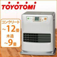 室温を除所に20℃まで下げるのはトヨトミだけ! エコモードではゆるやかに室温を下げるので、体感的に寒...