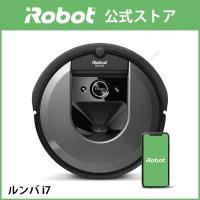 【キャッシュレス5%還元】ルンバ i7 送料無料 日本仕様正規品 お掃除ロボット アプリで操作 水洗い可能 スマートマッピング