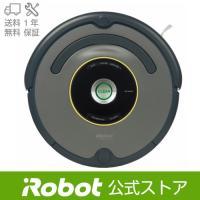ロボット掃除機ルンバのご購入は安心の「ルンバ公式ストア」で日本国内正規品を。
