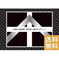 AAA DOME TOUR 2019 +PLUS(Blu-ray Disc2枚組)ブルーレイ