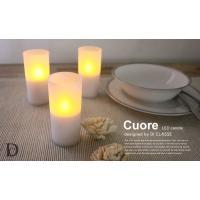 LEDキャンドルライト DI CLASSE Cuore ディクラッセ クオーレ LA5355FR  ...