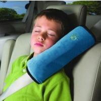 抜群な耐久性、ソフトで快適なシートベルト枕です。  取り外し可能で変形しにくく、お手入れが簡単です。...