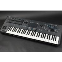 プレイヤーの演奏表現を新たな次元に 音源システム「Motion Control Synthesis ...