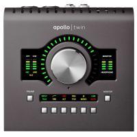 APOLLO TWIN MKII/DUO (SHARCプロセッサー2基搭載) ○APOLLO TWI...