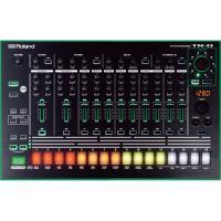 名器TR-808/TR-909を精密にモデリング、さらび現代版に進化させたリズムパフォーマー!   ...