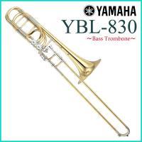 YBL-830 〜幅広い要求に応えるハイスペックモデル〜 シンフォニーから大編成バンド、ブラスアンサ...