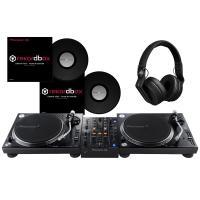 【セット内容】 ■Pioneer / DJM-450 rekordbox dvsライセンス付属DJミ...