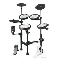 TD-1KPX   V-Drums Portable ◎ 折りたたみできるコンパクトさと高い演奏性を...
