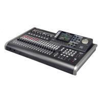 DIGITAL PORTASTUDIO『DP-24SD』は、高度な音楽制作にも対応する 8 トラック...