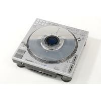 Technics「SL-DZ1200」は DJ ターンテーブルの定番 SL-1200 をデジタルで再...