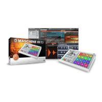 MASCHINE 1.8リリース後、アナログシンセの大御所MASSIVEの製品版が提供させるほか、 ...