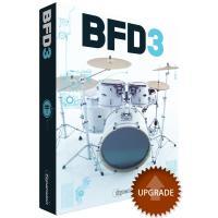 BFD3 は、リアリティーを徹底的に追求したアコースティック・ドラム音源です。 L.A. のOcea...