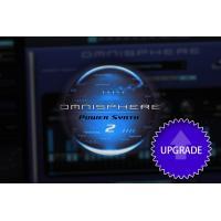 このアップグレード版パッケージには、ダウンロード・コードが封入されており、Omnisphere 2が...