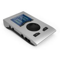 MADIface Proは、精密に造り込まれたハウジングや限りなくピュアで透明な音質を実現するアナロ...