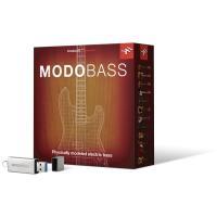 フィジカルモデリングのテクノロジーを使ったベース音源 MODO BASSはサンプルベースのインストゥ...