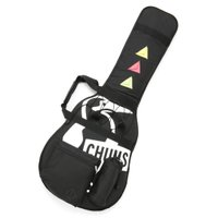 EG-BAG ECO BLACK 2017SSはエレクトリック(エレキ)ギター用のギターケース限定生...