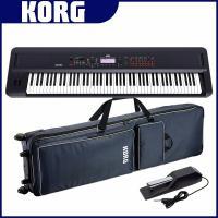 【セット内容】 ■KORG / KROSS2-88 DB ワークステーションシンセサイザー ■KOR...