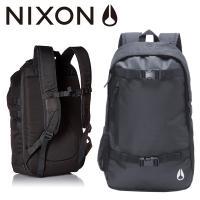 ■ブランド:NIXON ■商品名:SMITH II SKATEPACK ■サイズ:約高さ/47cm ...