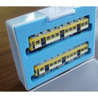 トレインボックス/鉄道/電車/列車/ジオラマ/系  乱雑になりがちな電車模型。収納に困っていませんか...