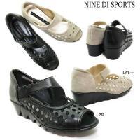 NINE DI SPORTS 113-8146 ナイン・デ・スポーツ レディース カジュアル