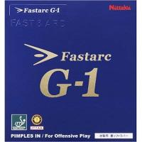 ニッタク Nittaku ファスタークG-1 卓球 ラバー 裏ソフト テンション NR-8702 全国送料無料