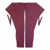 皆さんご存じ祭衣装のトップブランド「江戸一」網代えんじ股引は、 男女別の豊富なサイズ展開で、生地から...