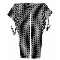 皆さんご存じ祭衣装のトップブランド「江戸一」大籠目股引は、 豊富なサイズ展開で、生地から縫製にまでこ...
