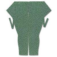 皆さんご存じ祭衣装のトップブランド「江戸一」星あられ股引は、 男女別の豊富なサイズ展開で、生地から縫...