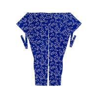 皆さんご存じ祭衣装のトップブランド「江戸一」瓢箪股引は、 男女別の豊富なサイズ展開で、生地から縫製に...