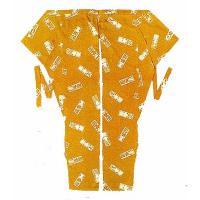 皆さんご存じ祭衣装のトップブランド「江戸一」宇金火消股引は、 豊富なサイズ展開で、生地から縫製にまで...