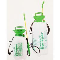 手動ポンプの空気圧で水や薬剤等を散布 5L噴霧器   手動ポンプの空気圧で水や薬剤等を散布できる 5...