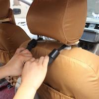 送料無料 車 グリップ セーフティグリップ 車 車内用品 自動車 手すり グリップ ヘッドレストグリップ 補助 荷物 フック 便利 アシスト