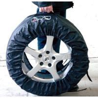 長期間保管していても同じ場所に取り付けることができます。    また、タイヤの摩耗を防ぐためのタ...