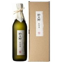 日本酒 節五郎出品酒 (大吟醸原酒) 菊水酒造 720ml 1本