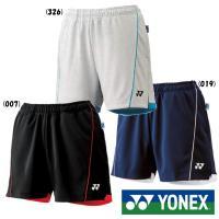 《送料無料》《新色》2019年1月下旬発売 YONEX レディース ニットショートパンツ 25022 ヨネックス テニス バドミントン ウェア