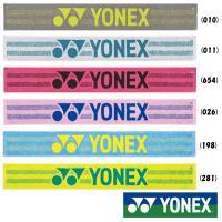 《10%OFFクーポン対象》《新色》2019年9月上旬発売 YONEX マフラータオル AC1056 ヨネックス タオル