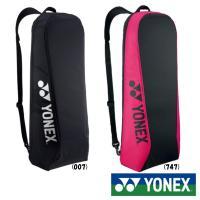 《送料無料》2019年1月下旬発売 YONEX ラケットバッグ2〈テニス2本用〉 BAG1932T ヨネックス バッグ