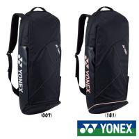 《送料無料》2019年1月下旬発売 YONEX ラケットバックパック〈テニス2本用〉 BAG1938 ヨネックス バッグ