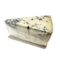 赤ワインにピッタリ!全乳(牛)が原料のやわらかいタイプの青かびのトロッと美味しいDOPチーズです。 ...