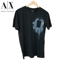 【送料無料】アルマーニ A|X 半袖 Tシャツ メンズTシャツ  ・アルマーニエクスチェンジの半袖T...